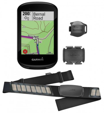 GARMIN GPS cyklocomputer Edge 830 PRO Sensor Bundle 010-02061-91