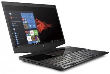 "HP Omen X 2S 15-dg0002nc/ i9-9880H/ 32GB DDR4/ 2x512GB SSD/ RTX2080 8GB/ 15,6"" FHD IPS/ W10H/ Černý 7GM15EA#BCM"