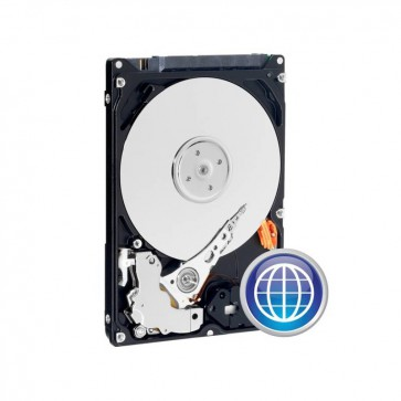 WD Blue 320GB