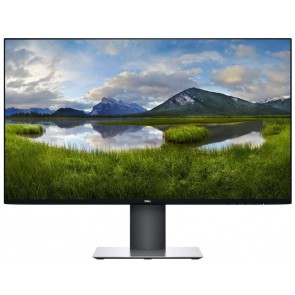 "DELL U2719D UltraSharp/ 27"" LED/ 16:9/ 2560x1440/ QHD/ 3H-IPS/ 1000:1/ 5ms/ 4x USB/ DP/ HDMI/ černý/ 3YNBD on-site 210-ARBR"