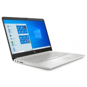 """HP 14-cf3000nc/ i5-1035G1/ 8GB DDR4/ 256GB + 1TB (5400)/ Intel UHD/ 14"""" FHD IPS/ W10H/ Stříbrný 1V2D2EA#BCM"""