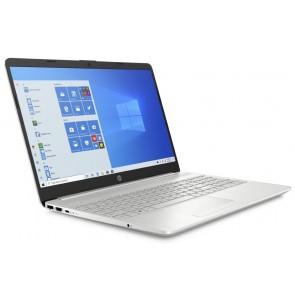 "HP 15-gw0002nc/ Ryzen 3 3250U/ 8GB DDR4/ 128GB + 1TB (5400)/ Radeon Integrated/ 15,6"" FHD SVA/ W10H/ Stříbrný 1Q0N7EA#BCM"