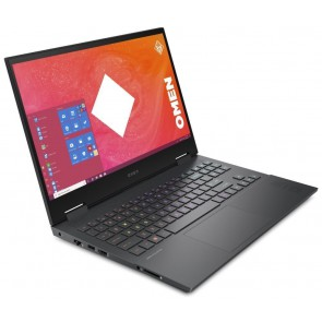 """HP OMEN 15-en0002nc/ Ryzen 7 4800H/ 16GB DDR4/ 512GB SSD/ Nvidia GeForce RTX 2060/ 15,6"""" FHD IPS/ W10H/ Černý 1X2G4EA#BCM"""