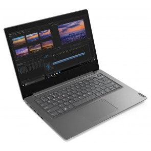 """Lenovo V14-IIL/ i5-1035G1/ 8GB DDR4/ 512GB SSD/ UHD G1/ 14"""" FHD/ W10P/ Šedý 82C401C3CK"""