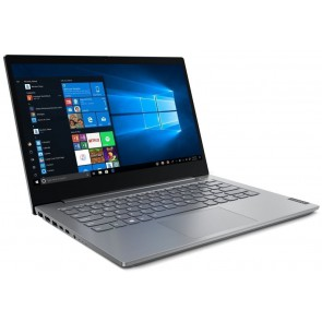 "Lenovo ThinkBook 14-IIL/ i5-1035G1/ 8GB DDR4/ 256GB SSD/ Intel UHD/ 14"" FHD IPS/ W10H/ Šedý 20SL003HCK"